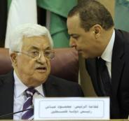 عباس في الجامعة العربية