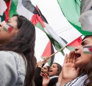 مليون و800 فلسطيني يعيشون في الداخل المحتل