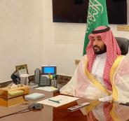 السعودية وبن سلمان
