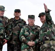 الأسد يعين وزراء جدد للدفاع والإعلام والصناعة