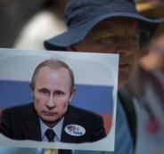 الانتخابات الامريكية وروسيا وفيسبوك