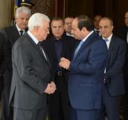 الرئاسة المصرية: القضية الفلسطينية على قمة أولويات سياستنا