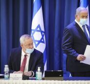 اسرائيل نتنياهو والضم