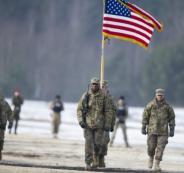 قاعدة عسكرية امريكية في بولندا