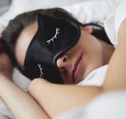 خسارة الوزن خلال النوم
