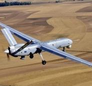 اسقاط طائرة لكتائب القسام