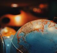دراسة والحياة على الأرض