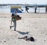 تحقيق يكشف تعمد الاحتلال قتل اطفال عائلة بكر