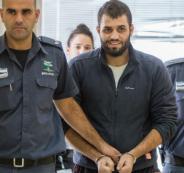 إسرائيل تعلن أنها ستحسب الإقامة من نواب حماس والأسير بلال غانم