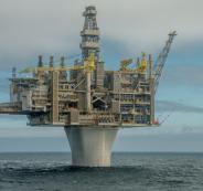 خسائر النفط في ليبيا
