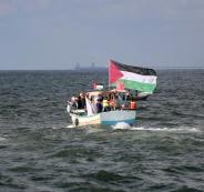 الصيد في قطاع غزة ,