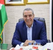 هيئة مكافحة الفساد وحسين الشيخ