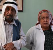 الكويت والشعب الفلسطيني وام هارون