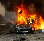 Arabstoday-إنفجار-سيارة-مفخ