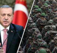 تركيا واذربيجان