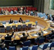 مجلس الأمن يعقد جلسة خاصة حول الأقصى