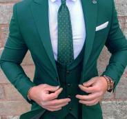 الزواج الأخضر في الاردن