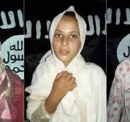 رهائن لداعش في السويداء