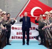 الانتخابات الرئاسية التركية