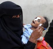 بريطانيا والسلام في اليمن