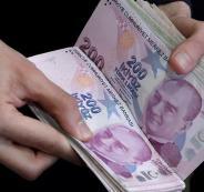 الليرة التركية والدولار الامريكي