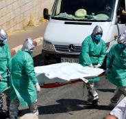 وفاة جديدة بفيروس كورونا في الخليل
