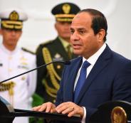 عبد الفتاح المصري والجزائر