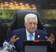 تمديد حالة الطوارئ في فلسطين