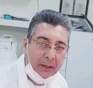 وفاة طبيب الاسنان ناصر ناصر