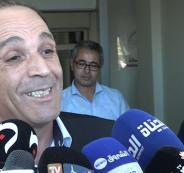 اسامة وحيد والانتخابات الجزائرية