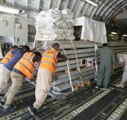 انفجار لبنان ودعم اللاجئيين الفلسطينيين