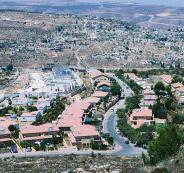 المستوطنات الاسرائيلية