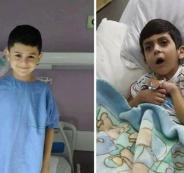 ايقاف المتهمين بقتل الطفل امير زيدان