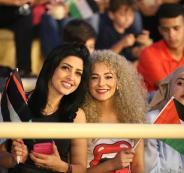 حفل عمر العبدلات في روابي