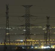 عقوبات اسرائيلية على كهرباء القدس