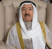 امير الكويت