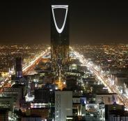 الولايات المتحدة والسعودية