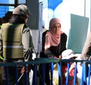 الاحتلال يعلن حالة الاستنفار استعداداً لجمعة رمضان الأولى