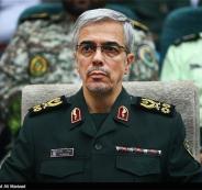 ايران وسوريا