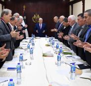 الرئاسة الفلسطينية ترد على إعلان واشنطن نقل السفارة الاميركية للقدس