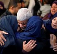 المئات يشيعون جثامين 4 شهداء ارتقوا في قطاع غزة