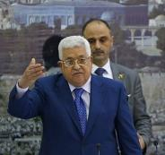 فلسطين والغاء الاتفاقيات