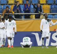مباراة المنتخب السعودي وفلسطين