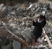 هدم منازل الفلسطينين في القدس