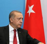 اردوغان وخاشقجي