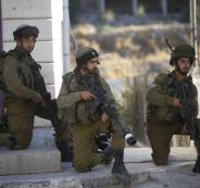 اطلاق نار يستهدف موقع عسكري اسرائيلي