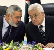 حماس واسرائيل وكوشنير وعباس