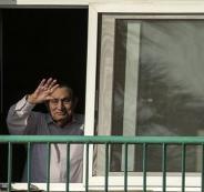 محكمة مصرية تقرر إعادة التحقيق مع مبارك