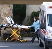 وفاة احد  ابناء الجالية الامريكية بفيروس كورونا