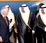 تيلريسون في الكويت